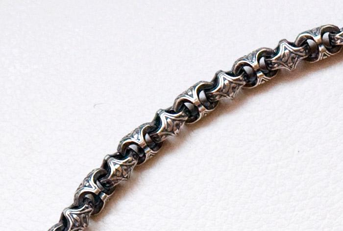 Плетение по серебру своими руками 488