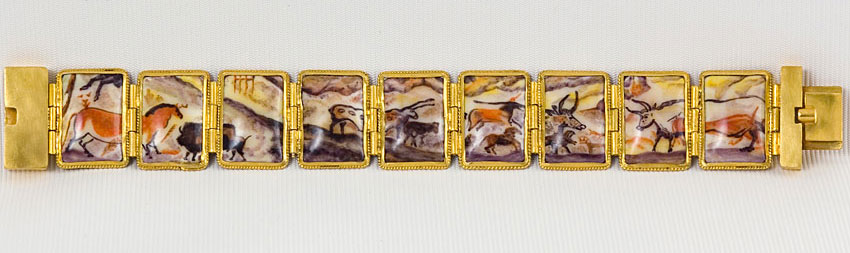 золотые браслеты киров