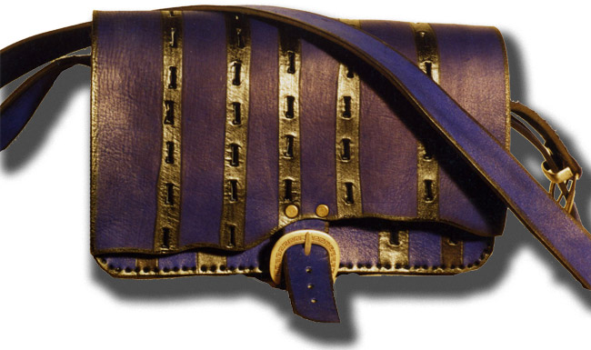 натуральная кожа.  0606003, эксклюзивная молодежная кожаная сумка.
