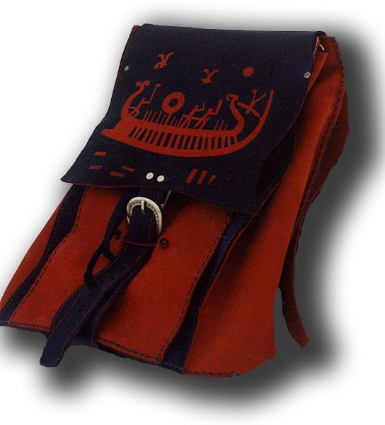 По объему женский рюкзак обычно меньше мужского, его объем, как.